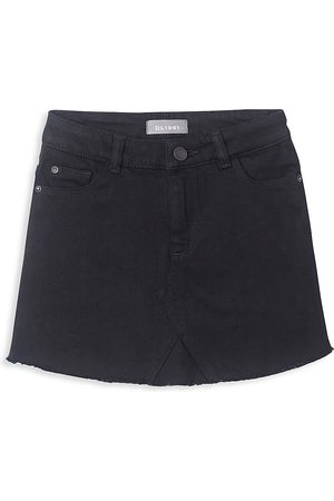 DL1961 DL1961 Premium Denim Girl's Denim Mini Skirt - - Size 10