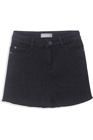 DL1961 DL1961 Premium Denim Girl's Denim Mini Skirt - - Size 10