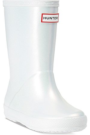 Hunter Baby's, Little Girl's & Girl's First Classic Rain Boots - - Size 9 (Toddler)