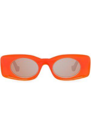 Loewe Women's Paula Ibiza Original 49MM Square Sunglasses