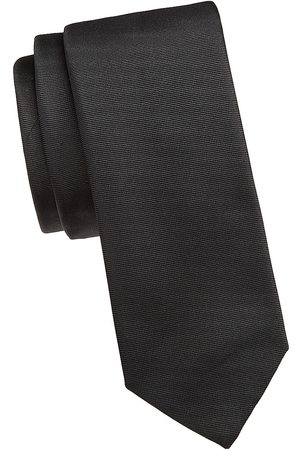 Saks Fifth Avenue Men's COLLECTION Formal Silk Skinny Tie