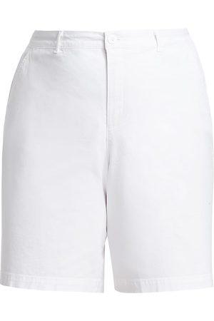 NYDJ, Plus Size Women's Bermuda Shorts - - Size 22 W