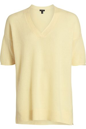 Saks Fifth Avenue Women's COLLECTION Cashmere Knit Tunic - - Size XS