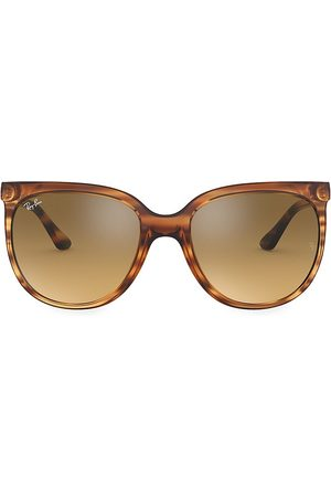 Ray-Ban Women's RB4126 Butterfly Sunglasses
