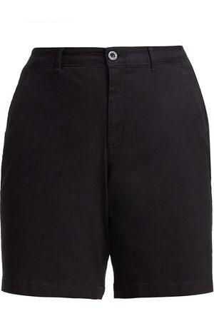 NYDJ, Plus Size Women Bermudas - Women's Bermuda Shorts - - Size 26