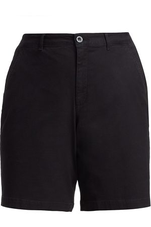 NYDJ, Plus Size Women's Bermuda Shorts - - Size 26 W