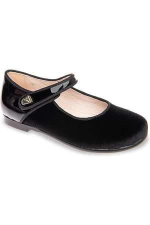 Venettini Little Girl's & Girl's Patent Mary Janes - - Size 32 EU (1 Child US)