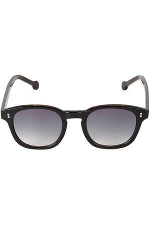Colors in Optics Women's 49MM Eldridge Round Sunglasses