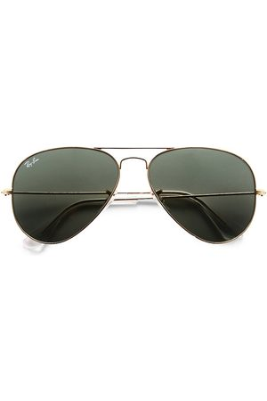 Ray-Ban Women's 58MM Original Aviator Sunglasses