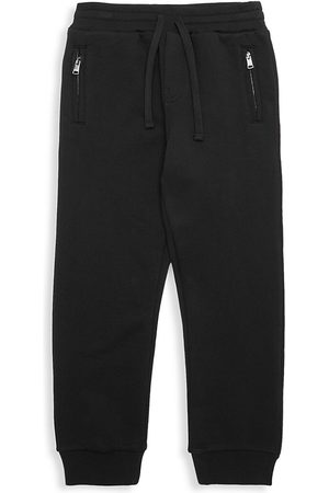 Dolce & Gabbana Little Boy's & Boy's Fleece Joggers - - Size 9-10