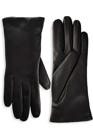 All Gloves Women's Leather Gloves - - Size 8