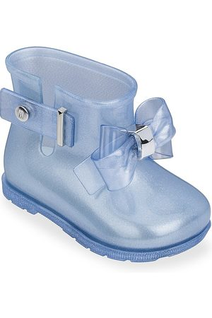 Mini Melissa Baby's, Little Girl's & Girl's Sugar Rain Princess Boots - - Size 10 (Toddler)