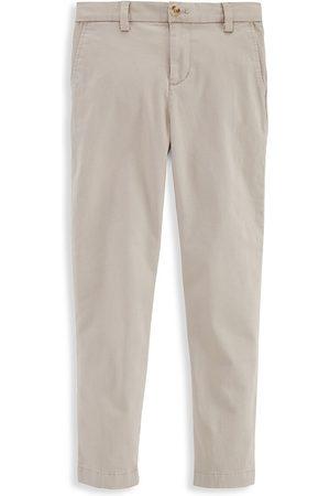 Vineyard Vines Little Boy's & Boy's Breaker Stretch-Cotton Pants - Khaki - Size 18