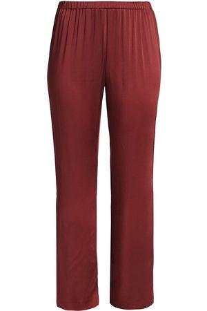 Persona by Marina Rinaldi Women's Elegante Cropped Pants - - Size 16W