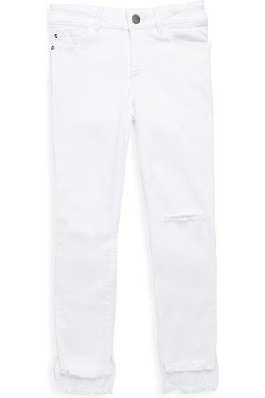 DL1961 DL1961 Premium Denim Girl's Chloe Ankle Pants - - Size 14