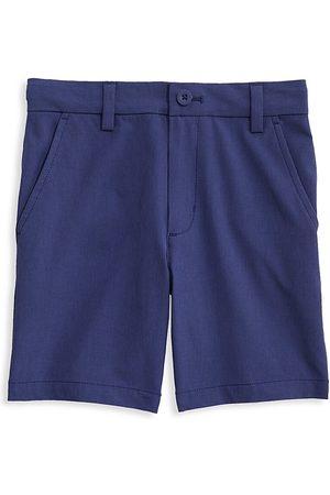 Vineyard Vines Little Boy's & Boy's New Performance Breaker Shorts - - Size 3
