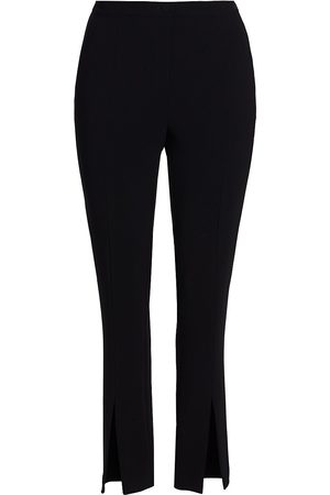 Persona by Marina Rinaldi Women's Elegante Tailored Trousers - - Size 20W