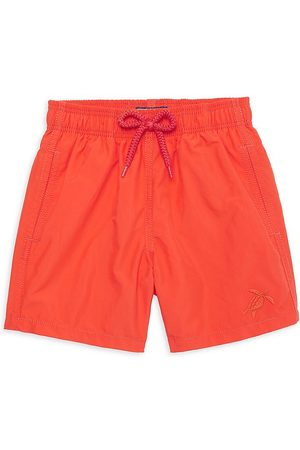 Vilebrequin Little Boy's & Boy's Rocket Medusa Swim Shorts - - Size 10