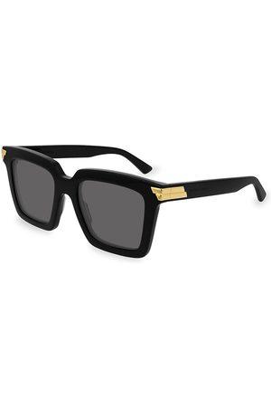 Bottega Veneta Women Square - 53MM Square Sunglasses