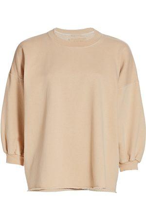 RACHEL COMEY Women's Fond Sweatshirt - - Size Medium-Large