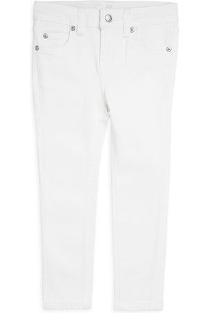 7 for all Mankind Little Girl's Skinny Jeans - - Size 4T