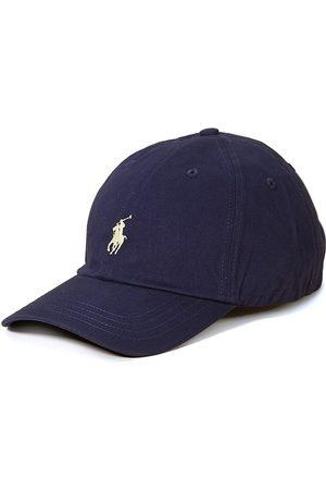 Ralph Lauren Baseball Cap - Navy