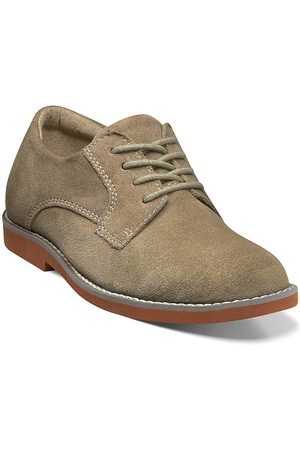 Florsheim Little Kid's & Kid's Kearney Jr. Suede Oxfords - - Size 10 (Toddler)