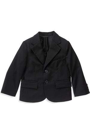 Janie and Jack Baby's, Little Boy's & Boy's Wool Blazer - - Size 18-24 Months