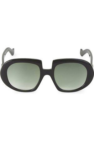 Loewe Women's Oversized Round Sunglasses