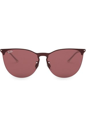 Ray-Ban Women Round - RB3652 Youngster Round Sunglasses