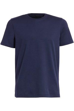Saks Fifth Avenue Men's COLLECTION Cotton T-Shirt - - Size XL