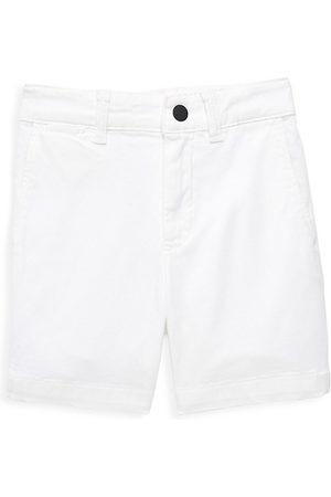 DL1961 DL1961 Premium Denim Toddler's & Little Boy's Jacob Chino Shorts - - Size 7