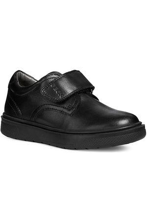 Geox Little Boy's & Boy's Riddock Dress Shoes - - Size 34 EU (3 Child US)