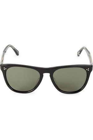 Oliver Peoples Women's RS20 Daddy 55MM Square Sunglasses