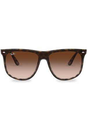 Ray-Ban Women's RB4447 40MM Blaze Square Sunglasses