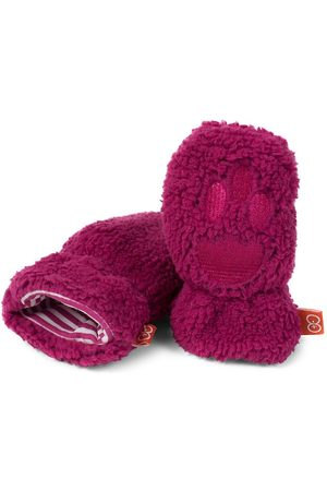 Magnetic Me Gloves - Baby's Fleece Mittens - - Size 12 Months