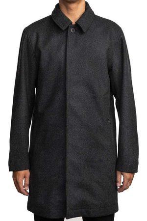 RVCA Men Parkas - Mac Coat