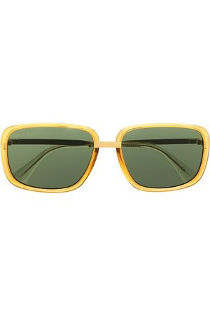 Gucci Rectangle sunglasses