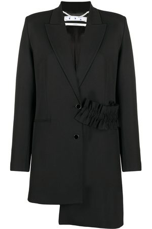 OFF-WHITE Hands-print tailored jacket