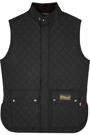 Belstaff Men Gilets - Quilted shell gilet