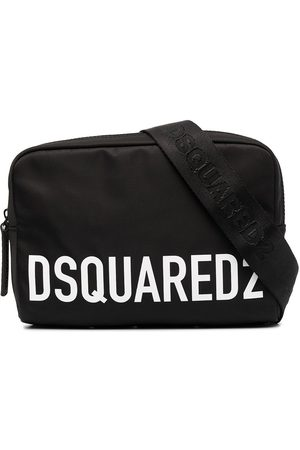 Dsquared2 Logo-print belt bag