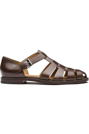 Church's Fisherman Nevada buckled sandals