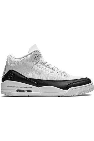 """Jordan Air 3 Retro """"Fragment"""" sneakers"""
