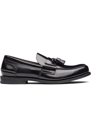 Church's Tiverton tassel detail loafers