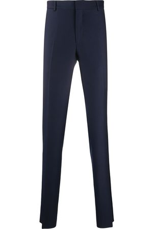 Polo Ralph Lauren Tailored cut wool trousers