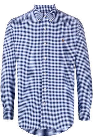 Polo Ralph Lauren Gingham button-down shirt