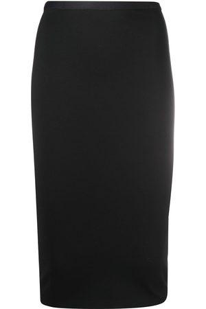 BLANCA Pencil design skirt