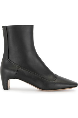 Maison Margiela 40mm ankle boots