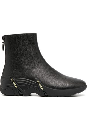 RAF SIMONS Women Ankle Boots - Cylon ankle boots