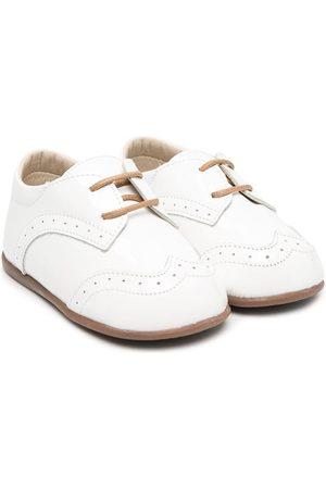 Babywalker Flat lace-up shoes